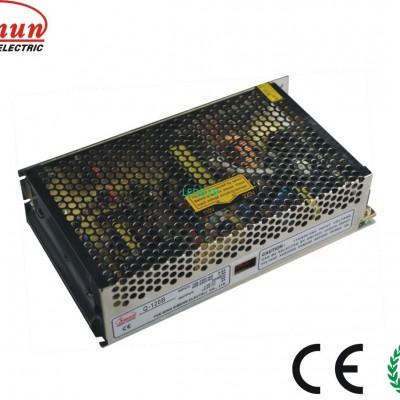 60W quad output switching power s