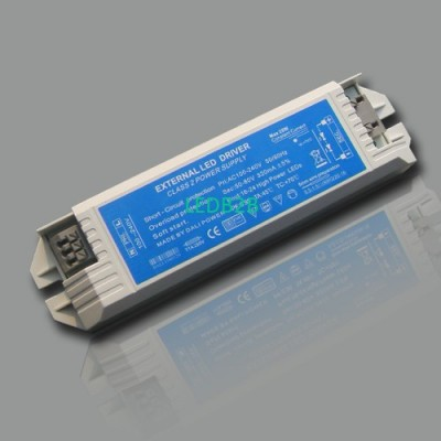 External 15 to 25W  LED Driver