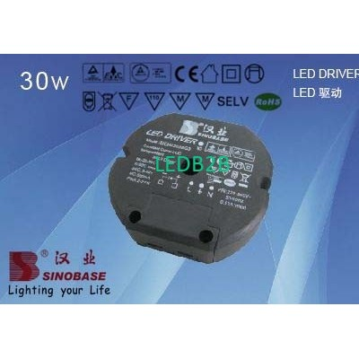 LED Driver - Constant Current - 3