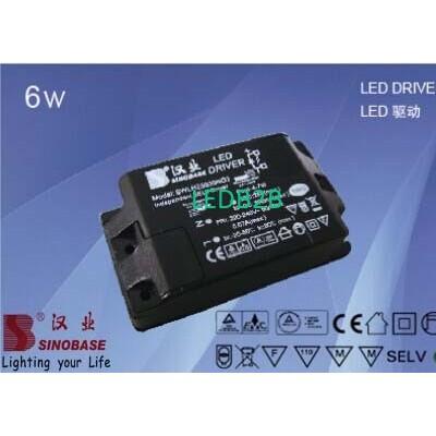 LED Driver - Constant Voltage - 6