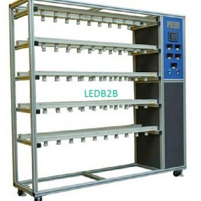 LED lamp life test bench DNJ-200/