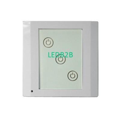 Intelligent Tuch Switch Three Loo