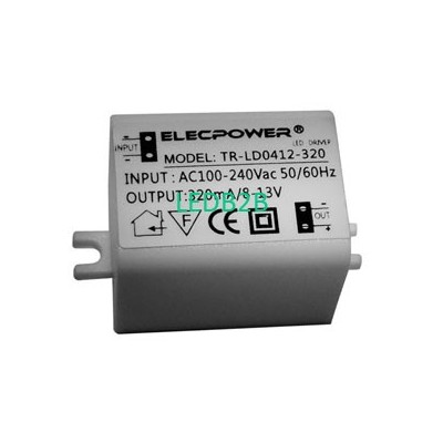 LED Driver   LD04