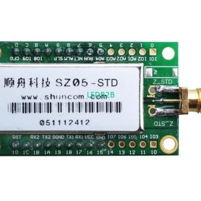 SZ05 ZigBee Embedded Module