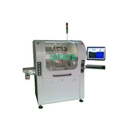 KT-400 on-line selective coating