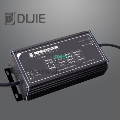 120-150W Single-channel constant
