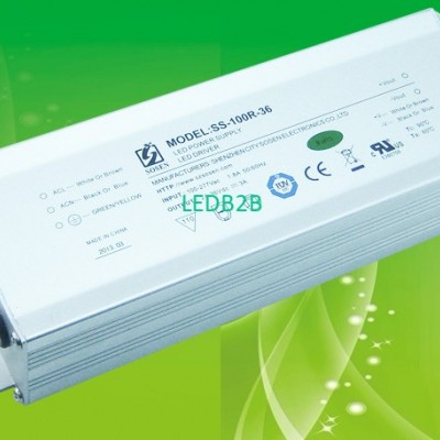 LED constant current power supply