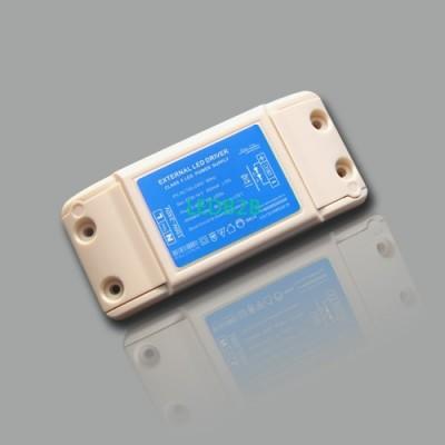 12W external LED driver pass EMC