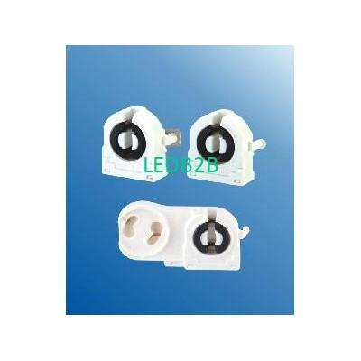 fluorescent lampholders
