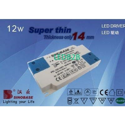 LED Driver - Constant Current - 1