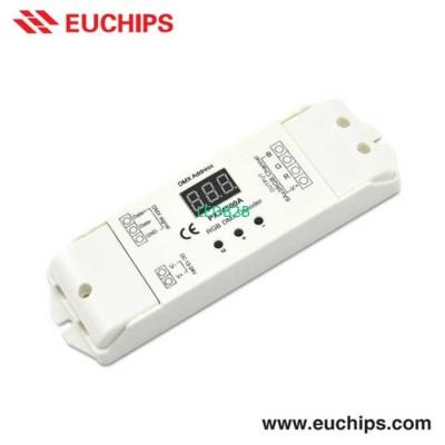 12-24VDC 6A 3 channel 216-432W di