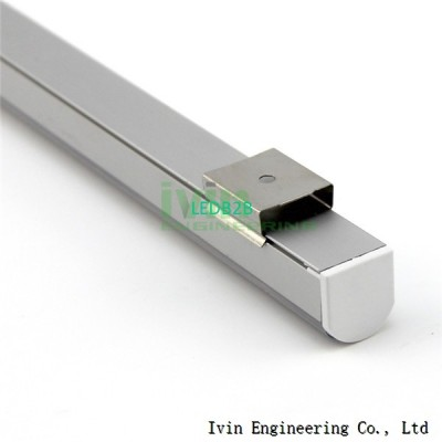LED profile linear lighting fixtu