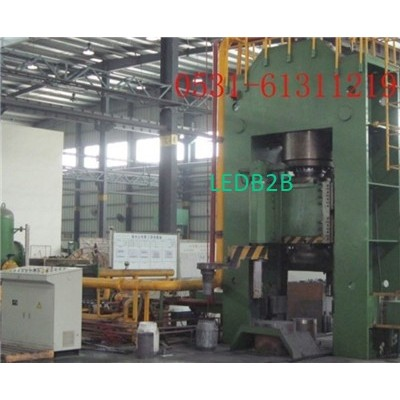 Large-Size Forging Hydraulic Pres