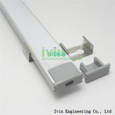 LED Aluminium Channels profiles f