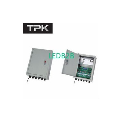 2012 NEW HOT IN RGB LED Controlle