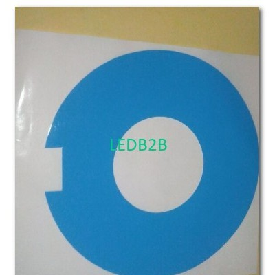 thermal conductive tape for LED p