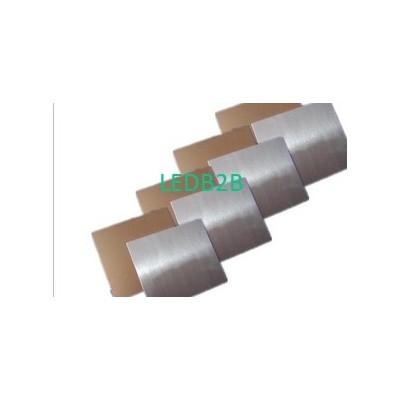 Aluminium base copper-clad lamina