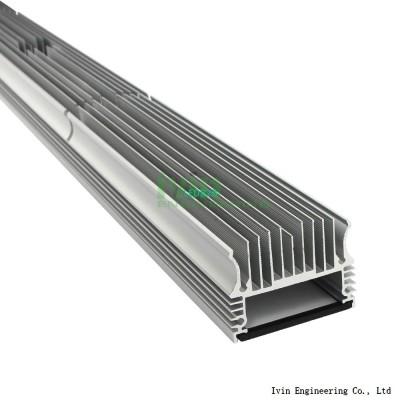 LED light profile wash wall light