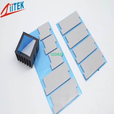 2mmT thermal conductive silicone