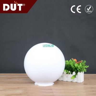 Zhongshan manufacturer globe shap