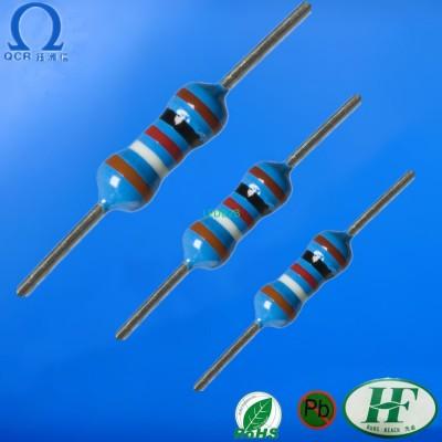 Precision Metal film resistor