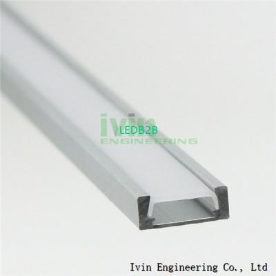 LED linear light housing led heat