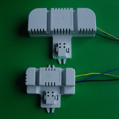 2D Electronic ballasts
