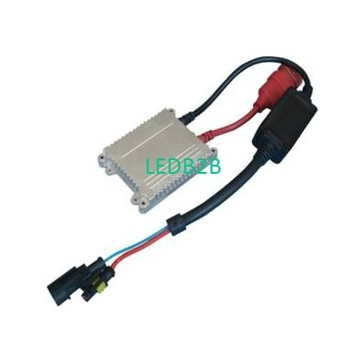 35w electronic ballast for HID