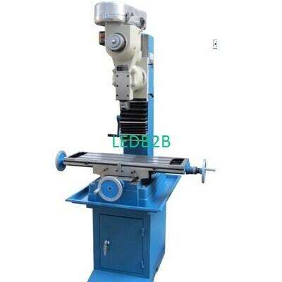 Slotting Machine M100