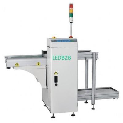 PCB Unloader for Wave Soldering