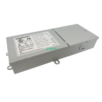 0-10V dimmable led driver 20W 18W