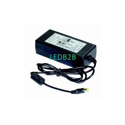 AC/DC switching adapters A-60-12