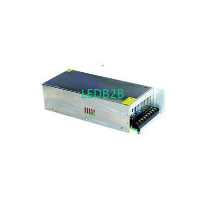 Standard LED Power Supply S-500W
