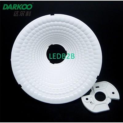 COB reflector white reflector hig