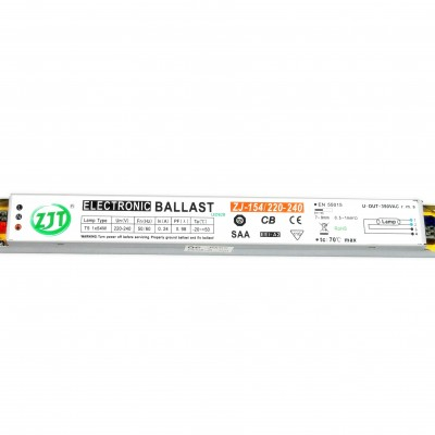 T5 1x54w Electronic Ballast With