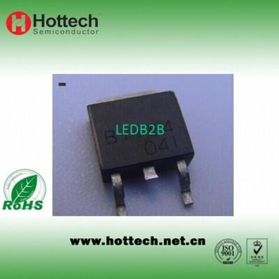 5V Voltage regulator 0.5A 78M05