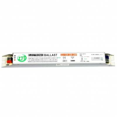 T5 1x24w Electronic Ballast With
