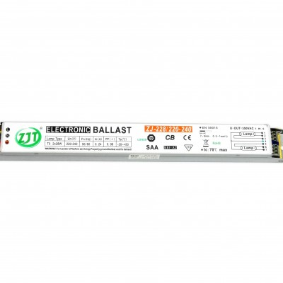 T5 2x28w Electronic Ballast With