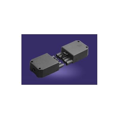 Plug an socket connector 5 poles
