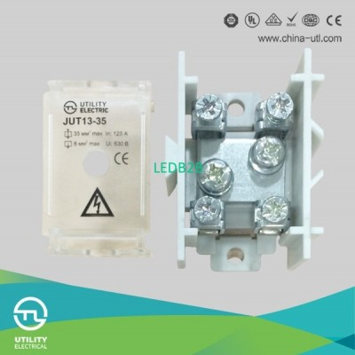 One-in four-out high current scre