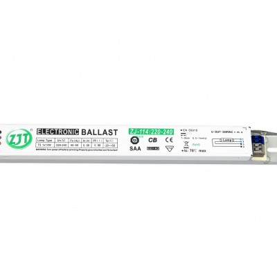 T5 1x14w Electronic Ballast With