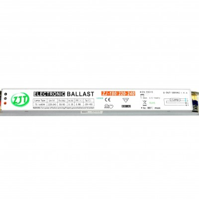 T5 1x80w Electronic Ballast With