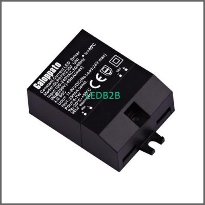 650mA 2-5Vdc 3W Constant Current