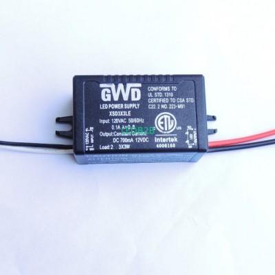 LED diver 3*3
