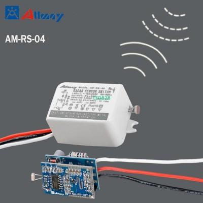 Mini sensor switch microwave moti