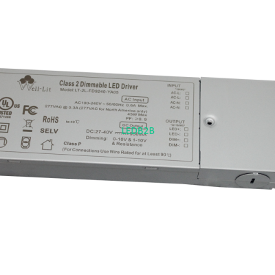 dimming costant current led drive