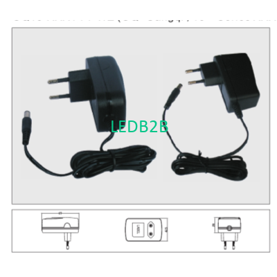 switch power adapter