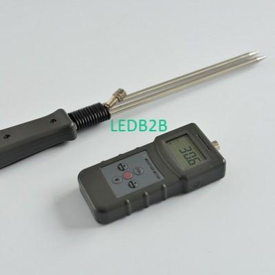 Portable Wood Dust Moisture Meter
