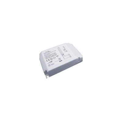 Dimmable Ballast For Fluorescent