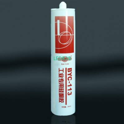 Industrial Silicone Sealant BYC-1